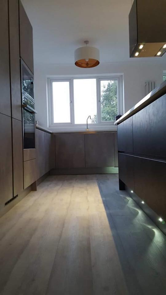 Samuel Neal Kitchens Grimsby, Premium kitchens, Modern kitchens, Traditional kitchens