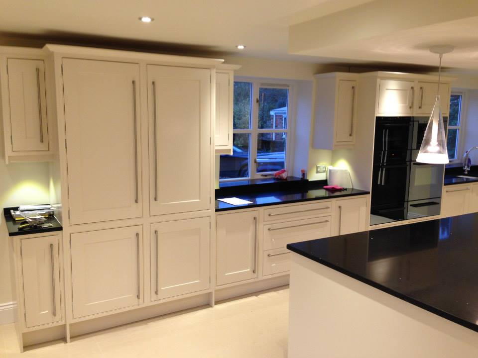 Samuel Neal Kitchens Grimsby, Premium kitchens, Modern kitchens, Traditional kitchens